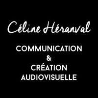 Céline Héranval - Communication et création audiovisuelle