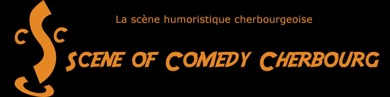 Scene of Comedy Cherbourg